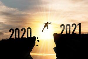 bienvenido feliz navidad prospero ano nuevo 2021